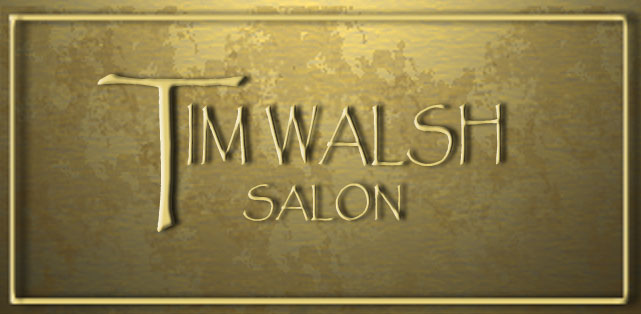 Welcome to Tim Walsh Salon