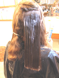 Thermal Reconditioning Japanese Straightening Tr Seattle